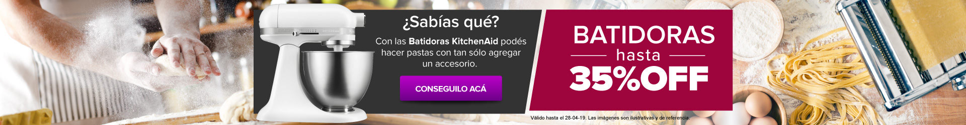 KitchenaAid