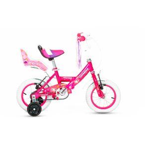 Bicicleta-Rosa